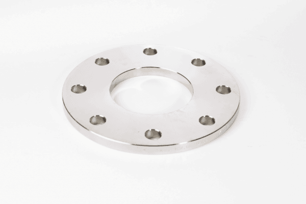 Stainless Steel Backing Flange